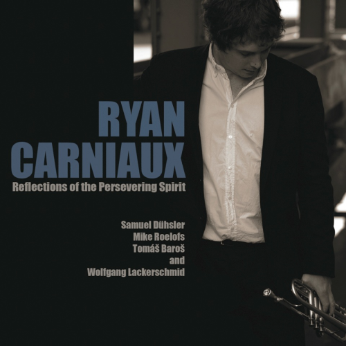Ryan Carniaux: Reflections Of The Persevering Spirit