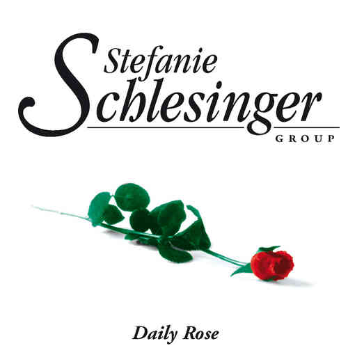 Stefanie Schlesinger Group: Daily Rose