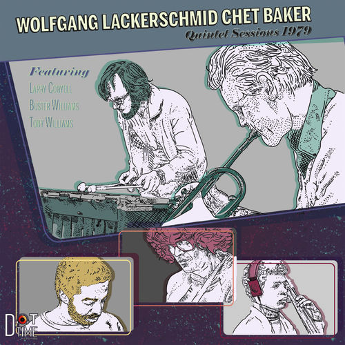 Lackerschmid/Baker - Quintet Session 1979